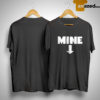 Leslie Jones Mine Shirt