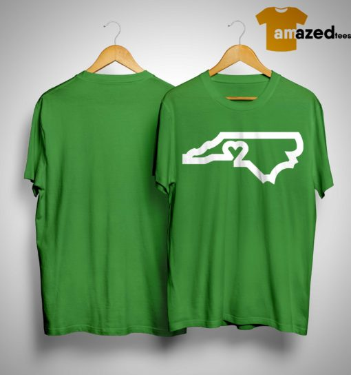 Love Charlotte Strong Edition Shirt