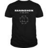 Media Markt Rammstein T Shirt