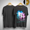 Mom And Daughter A Bond That Can't Be Broken Shirt