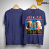 NBA Jam Deane Hoyle White Men Can't Jump Shirt