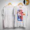 NBA Michael Jordan 23 Shirt