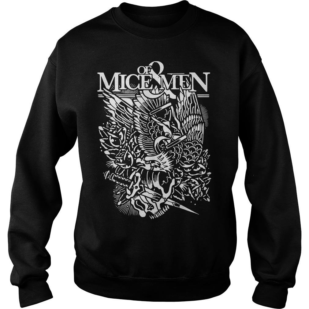 Of Mice And Men Sweater