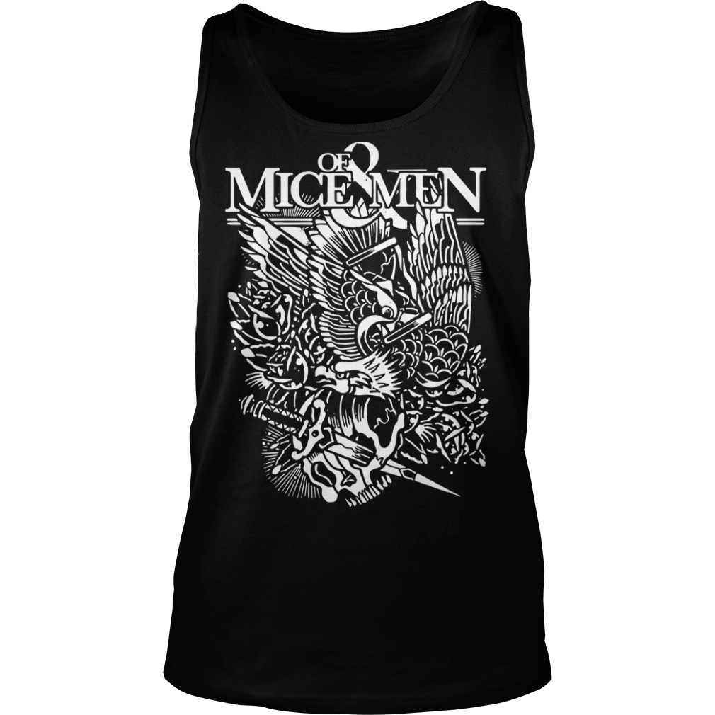 Of Mice And Men Tank Top