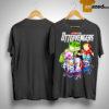 Otter Otter Ottervengers Shirt