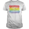 Pride Month LGBTQ For Trump Shirt