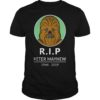 Rip Peter Mayhew 1994 2019 Shirt