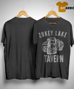 Ryan Reynolds Zukey Lake Tavern Shirt