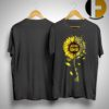 Sunflower You Are My Sunshine June 1969 50 Years Of Being Awesome Shirt