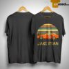 Sunset Sixteen Candles Jake Ryan Shirt