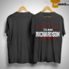 Team Richardson Lifetime Member Shirt
