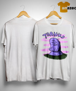 Thanus Shirt