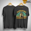 Vintage Horse Naysayers Gonna Nay Shirt