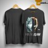 Wolf Iron Man Game Of Thrones House Stark Shirt