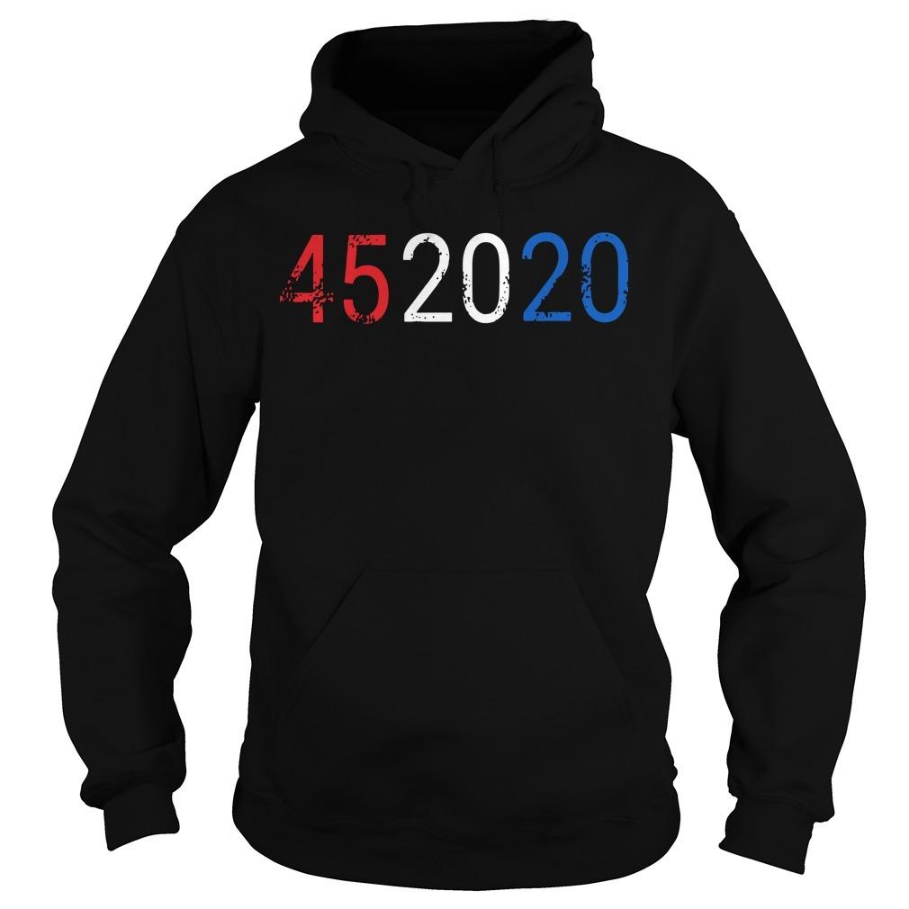 452020 Hoodie