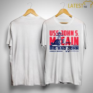 4th Of July Rags Of Honor Shirt