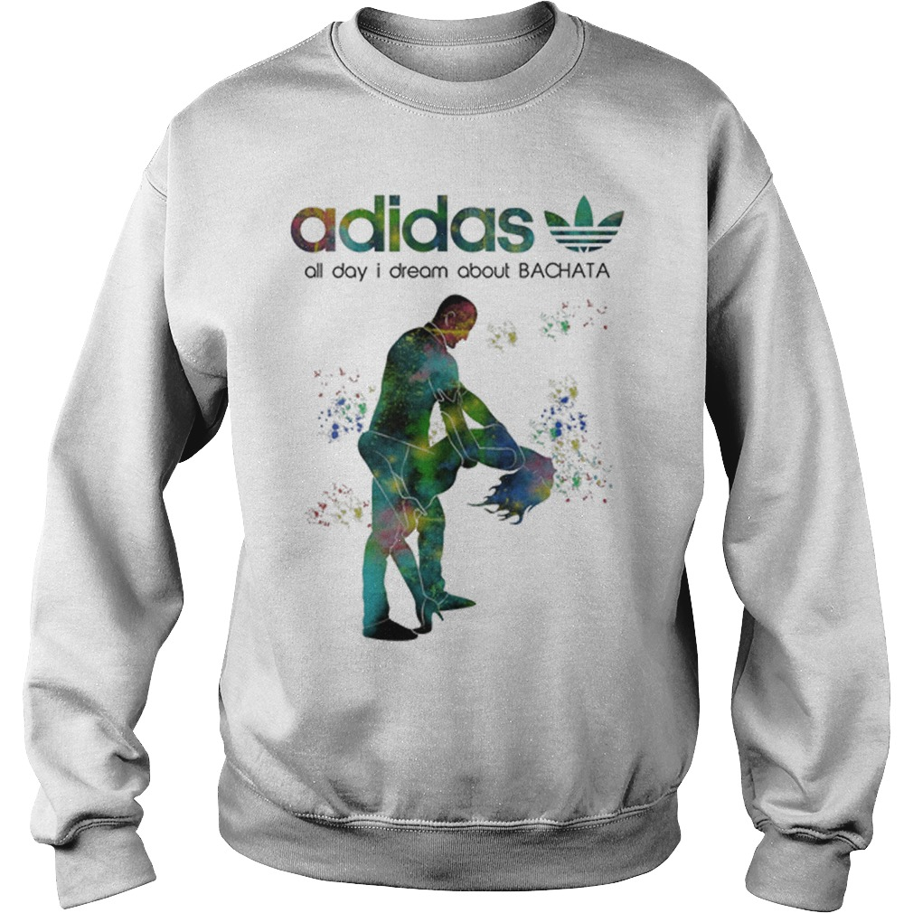 Adidas All Day I Dream About Bachata Sweater