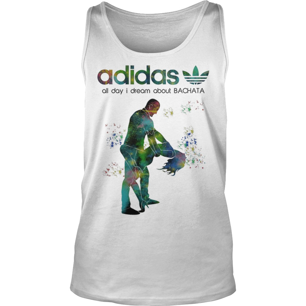 Adidas All Day I Dream About Bachata Tank Top