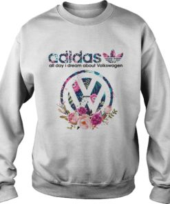 Adidas All Day I Dream About Volkswagen Sweater