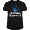 Autism Grandparent Shirt