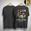 Bart Starr 15 Legend Never Dies 1934 2019 Shirt