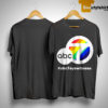 Brandi Hitt #abc7eyewitness Shirt