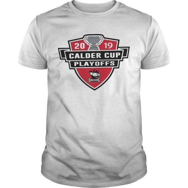 Charlotte Checkers 2019 Calder Cup Playoffs Shirt