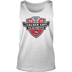Charlotte Checkers 2019 Calder Cup Playoffs Tank Top
