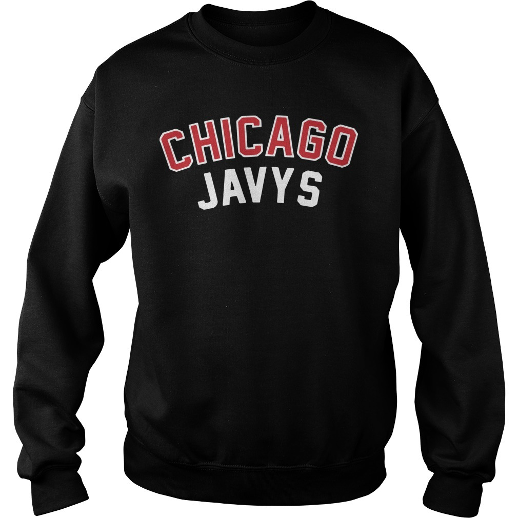 Chicago Javys Sweater