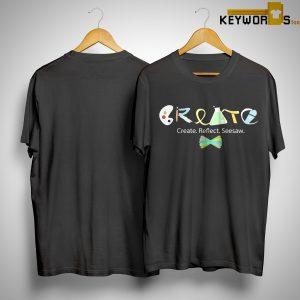 Create Create Reflect Seesaw Shirt