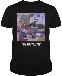DaBaby I'm Da Truth Shirt