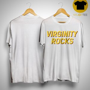 Danny Duncan Virginity Rocks Shirt