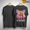 Despicable Me Fairy Gru Father Of The Year Shirt