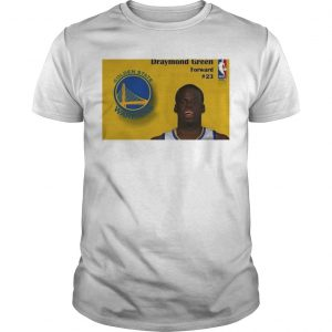 Draymond Green Forward #23 Shirt