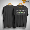 Friends Est Central 1994 University I'll Be There For You Shirt