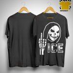 Fuck Ice By Da Share Z0ne Shirt