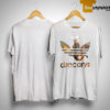 Game Of Thrones Fire Adidas Dracarys Shirt