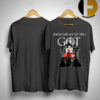 Game Of Thrones Show Me What You Got Iron Thrones Songoku Shirt