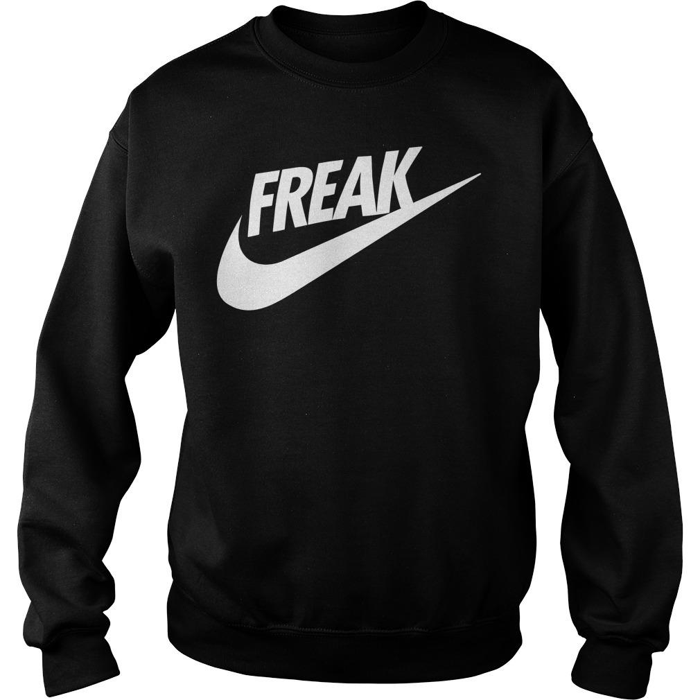Giannis Antetokounmpo Greece Basketball Nike Freak Sweater
