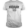Hailie Deegan 19 Shirt