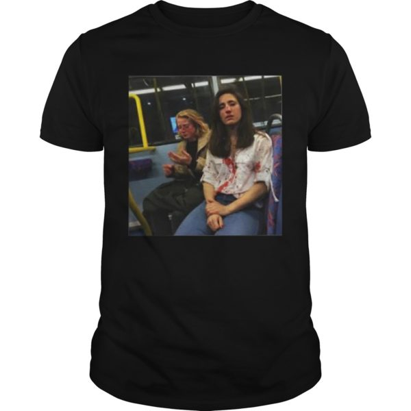 Halsey Fuck Your Straight Pride Shirt