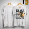 Heifer I'm Not Anti-social I'm Socially Selective And I've Selected To Avoid You Shirt