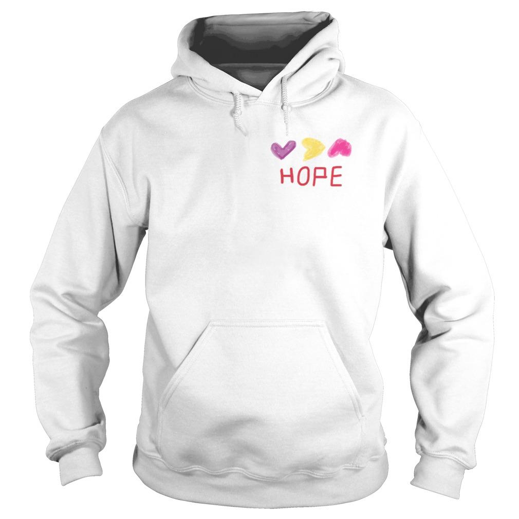 Hoseok Hope Hoodie