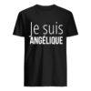Je Suis Angélique Shirt