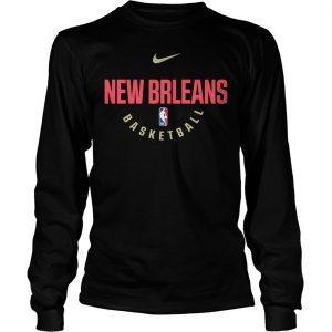 Josh Hart New Orleans Basketball Longsleeve Tee