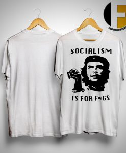 Louder With Crowder Socialism Shirt
