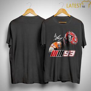 MM93 Shirt