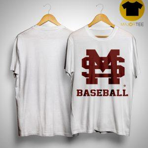 MSU Basketball Shirt