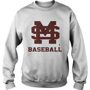 MSU Basketball Sweater