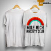 Mile High Anxiety Club Shirt